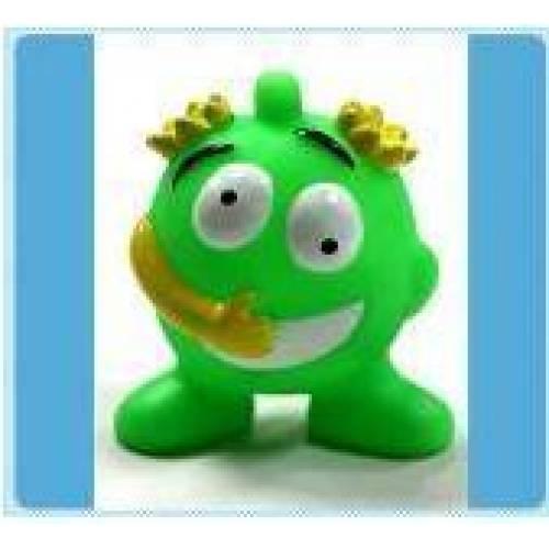 Винилова играчка за куче -  Бръмбар