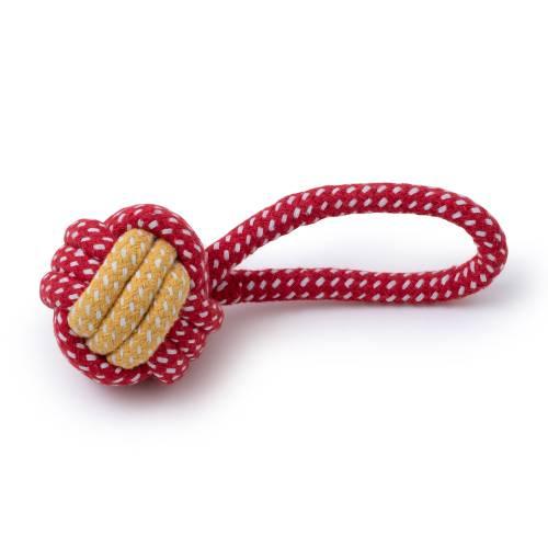 Оплетена топка от алпийско въже 1 дръжка