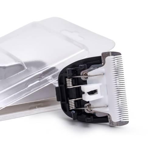 Резервна глава за ел. машинка за подстригване с USB  FY8001