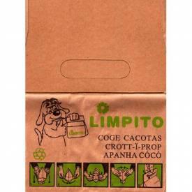 ЕКО Хартиени торбички за изпражнения