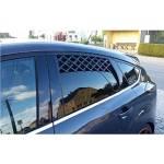 Сгъваема преграда  за прозорец на автомобил
